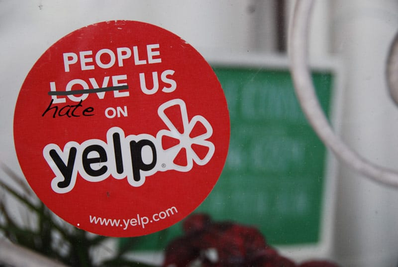 7 Ways to Tame the Yelp Beast for Small Businesses