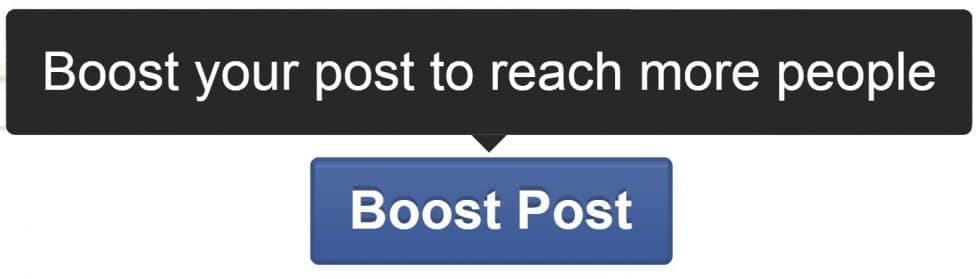 """Should I Boost My Facebook Post?"" Find Out in Four Minutes or Less"