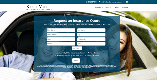 Kelly Miller Insurance Associates